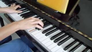 容祖兒 - 世上只有 (鋼琴版Piano by hugowong)