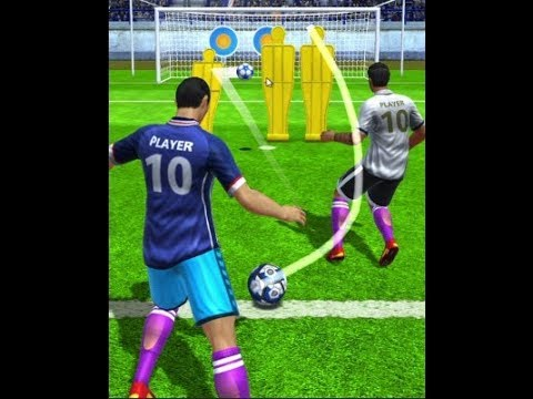 Football Strike ACTION GAME play