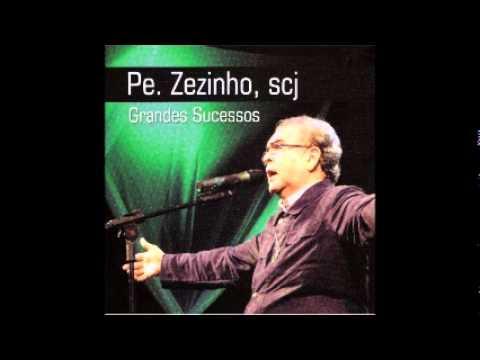 2013 Padre Zezinho SCJ Grandes Sucessos Coletânea