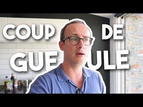 COUP DE GUEULE ! 😡😡😡