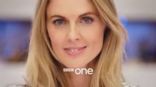 Celebrity Masterchef trail for BBC One 2016