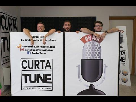 Promo Inaugurazione Radio Curtatune