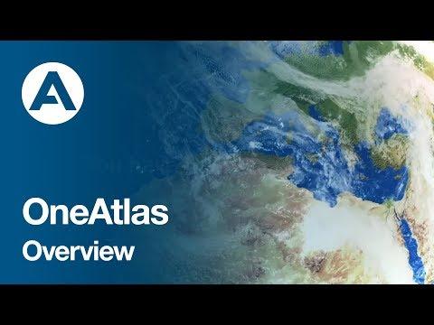 OneAtlas Overview