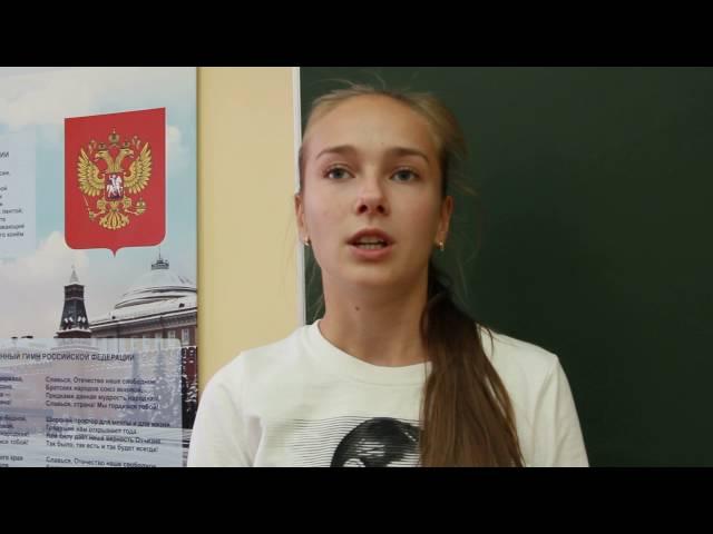Елизавета Попова читает произведение «Детство» (Бунин Иван Алексеевич)