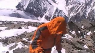 Выживание в горах Алтая. 2 часть.