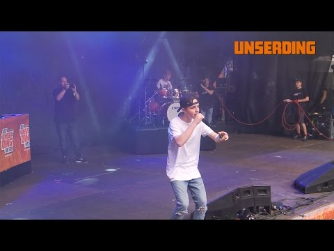 MIKE SINGER | FULL SHOW Halberg Open Air 2016 | UNSERDING