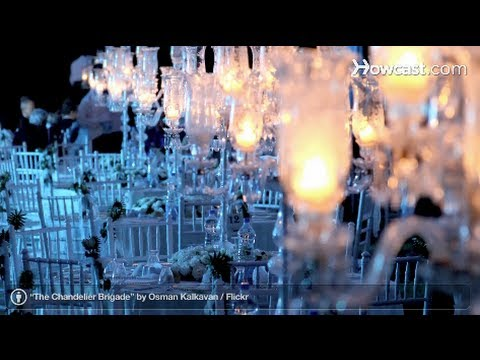 How to pick the wedding decor perfect wedding youtube junglespirit Image collections