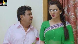 Dawat E Shaadi Movie Comedy Scenes | Gullu Dada and Pheku at Noorjahan House | Sri Balaji Video