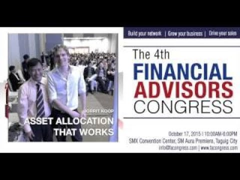ASSET ALLOCATION THAT WORKS