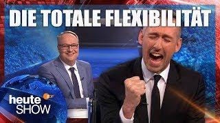 Sebastian Pufpaff will flexible Arbeitszeiten. Für alle?!
