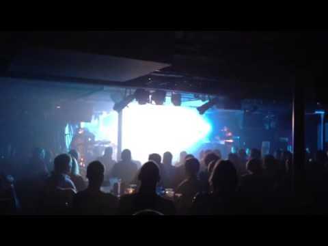 Karl Hyde - Underworld - first solo gig