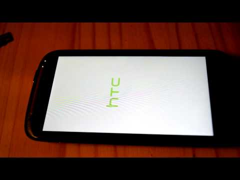 HTC Sensation XE Bootloop