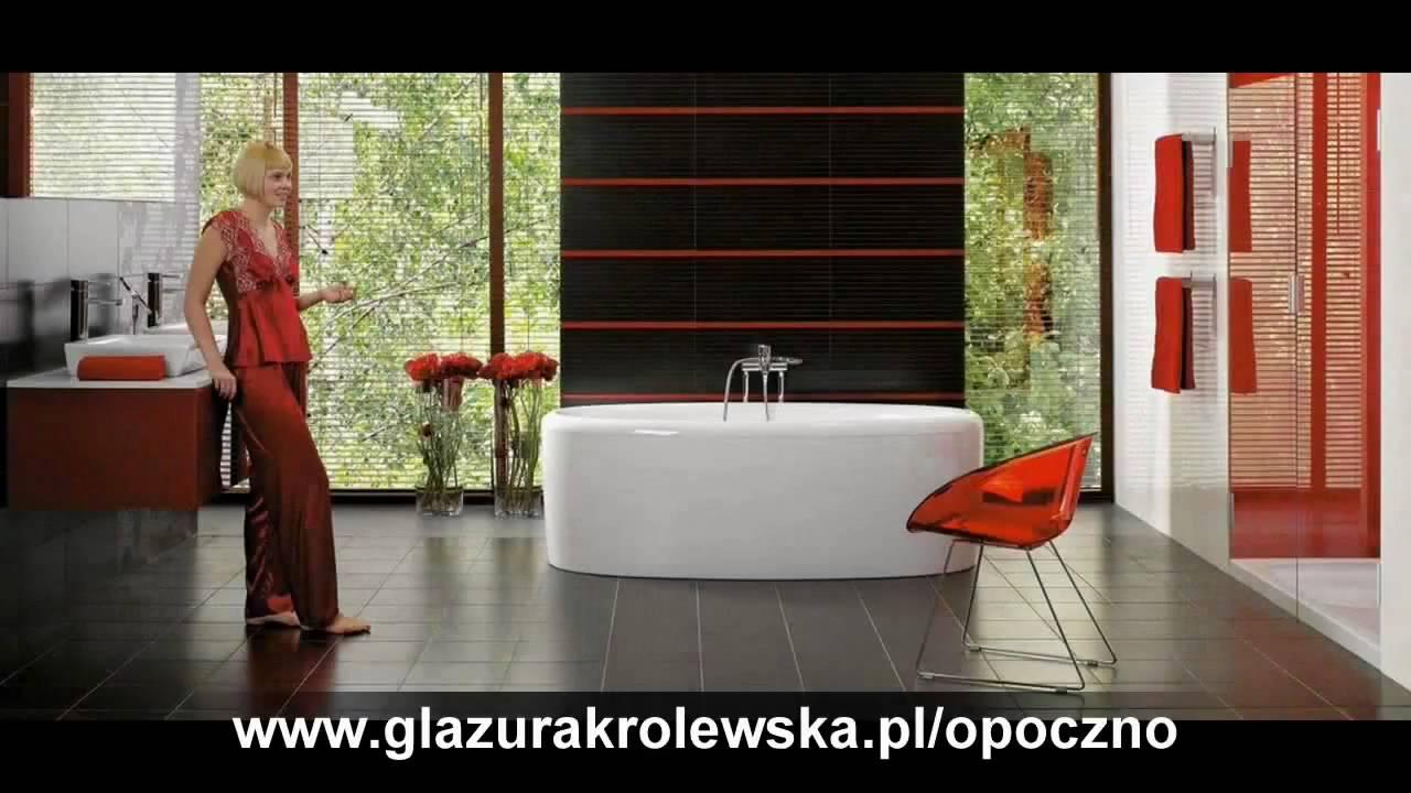 Opoczno Nowoczesne Aranżacje łazienek