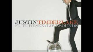 Justin Timberlake - Never Again (+ lyrics)