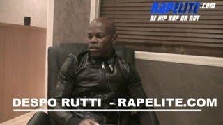 Repeat youtube video Despo Rutti - Etre raciste en France c'est un droit