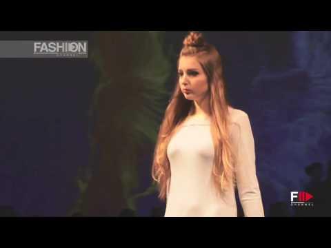 K4 by TANYA KRAVCHENKO Odessa Fashion Week 2016 by Fashion Channel