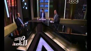 حافظ أبو سعدة: يجب فتح مكاتب للمنظمات الحقوقية الدولية في مصر | المصري اليوم