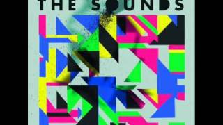 The Sounds - Diana