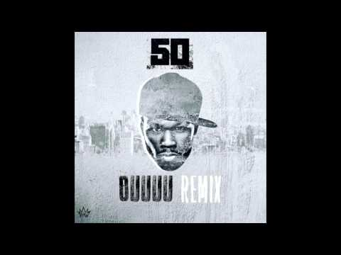 50 Cent – Ooouuu (feat. Young M.A) (Remix) (30.September.2016)
