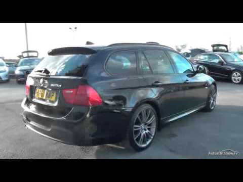 2011 bmw 3 series 320d sport plus edition touring - youtube