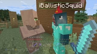 Minecraft Xbox - Quest For A Party Room (32)(, 2014-05-12T19:00:03.000Z)