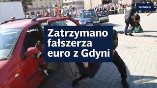 Zatrzymano fałszerza euro z Gdyni | Bankier.pl