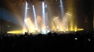 Rammstein - Mein Teil [21.11.11 Live in Friedrichshafen / Made in Germany Tour 2011]