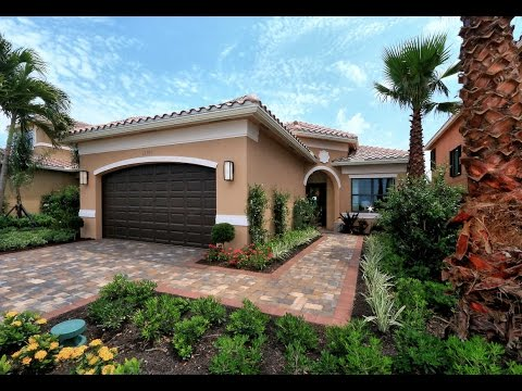 Home for sale - Cayman Model Home, Marina Bay, Fort Myers, FL 33913