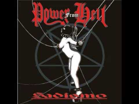 Power From Hell - Black Metal Gods