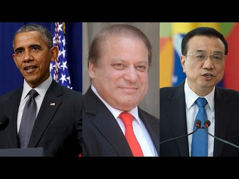 US To Object To China-Pakistan Nuclear Deal