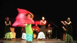 Юлия Плахотина, De las Llamas. Севильяна