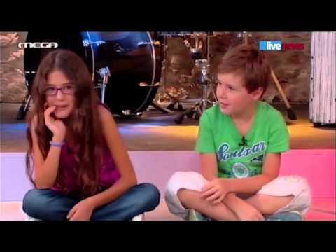 THE MUSIC SCHOOL - ΠΑΡΑΣΚΕΥΗ 21/11 ΣΤΙΣ 18:40