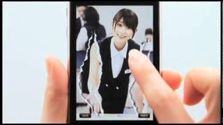 最新一集的妄撮啊 Latest release of RIP! MOSATSU for iPhone 原紗央莉...