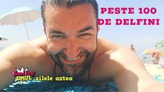 Smiley Omul (48) - La plaja in Portugalia