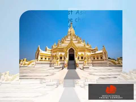Discover South East Asia with Indochina Travel Agency