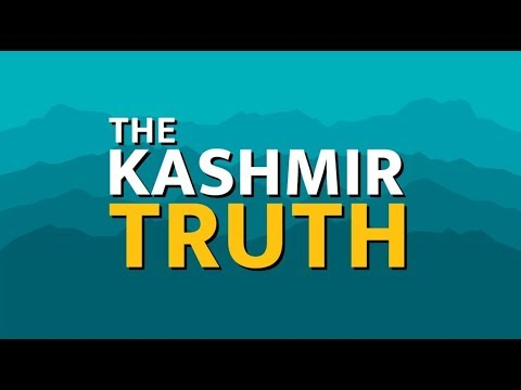 The Kashmir Truth | NSA's briefing to MEPS on Kashmir | 29.10.2019