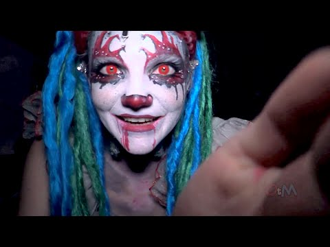 the basement extreme haunted house pov at scarehouse happy the