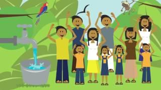 Ecuador y los 17 Objetivos de Desarrollo Sostenible