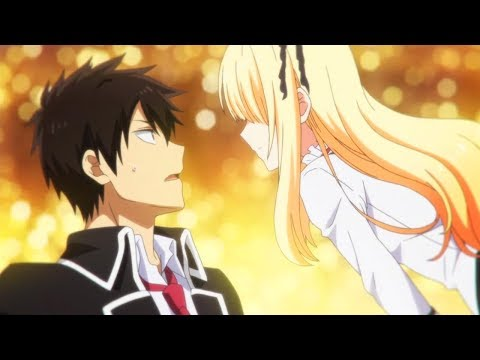 Top 10 NEWEST Romance Anime Of Fall 2018 [HD]