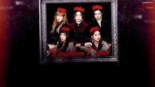 [Vietsub + Engsub] Kingdom Come - Red Velvet