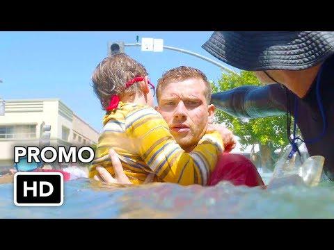 "9-1-1 Season 3 ""Buck & Christopher"" Behind The Scenes (HD)"