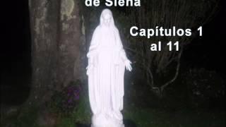 Diálogos de Santa Catalina de Siena capítulos 1 al 12