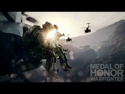 Medal Of Honor: Warfighter OST - Mother's Funeral -