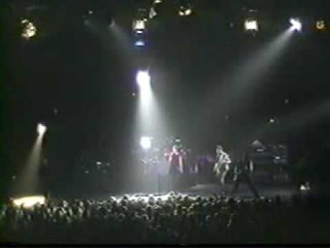 Garbage- Lick The Pavementl- San Jose, Ca -25 sep 98