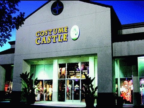 ATN Live At The Costume Castle