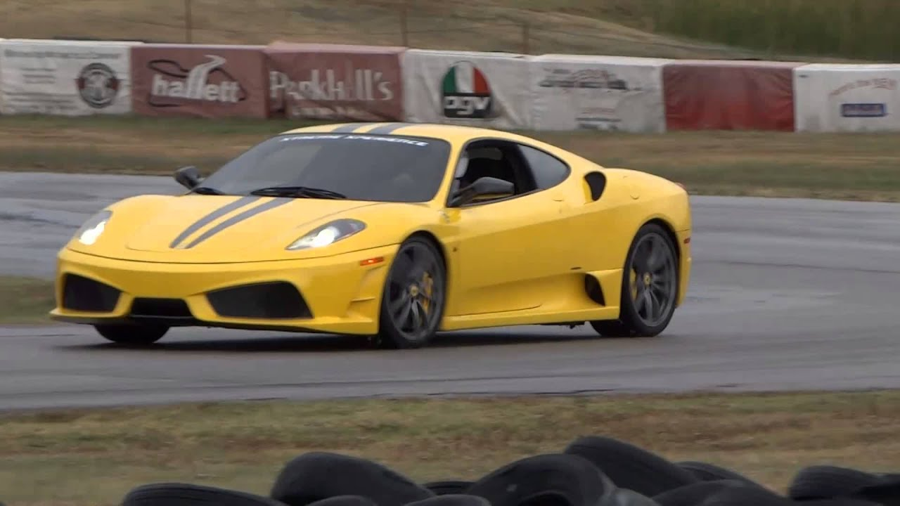 Driving Exotic Supercars At Xtreme Xperience Youtube