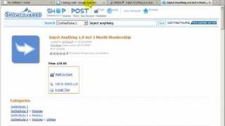 inject html javascript css text or anything else in your dotnetnuke pages video 184