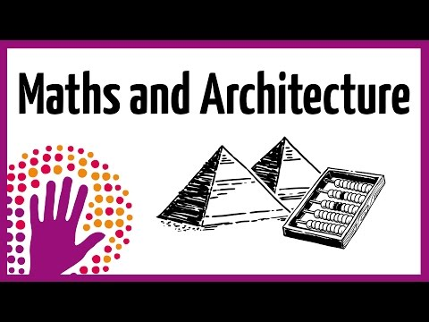 Maths and Architecture