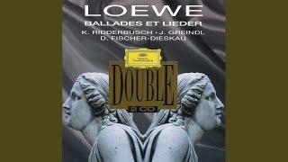 Loewe: Hinkende Jamben op.62/4