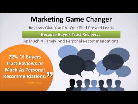 San Jose SEO Consulting|Why Review Marketing Is So Powerful
